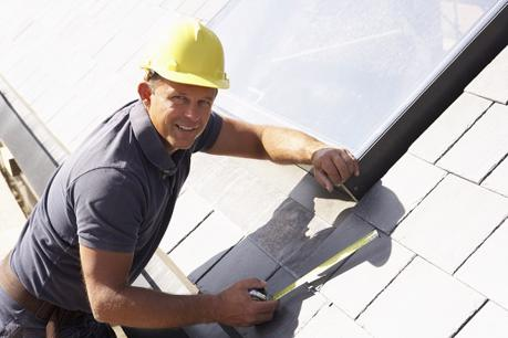Highly Profitable and Growing Roofing Product & Service Business