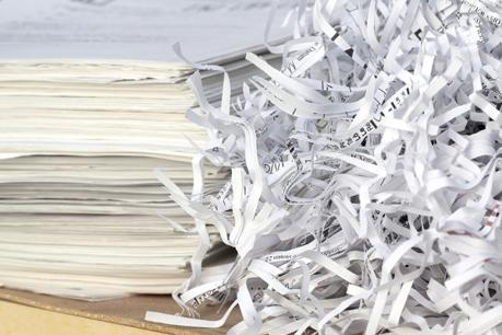 Long Established Document Destruction & Document/Paper Recycler