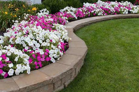 Market Leading Soft/Hard Landscape Supplier & Service Provider