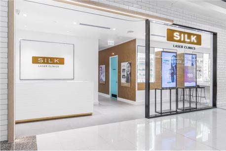Love your work, guaranteed salary & lifestyle with SILK Laser Clinics.