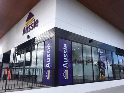 Walk in ready to an existing Aussie store in Dapto!
