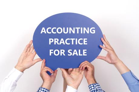 Accounting & Tax Practice Group of Fees Circa $2,700,000