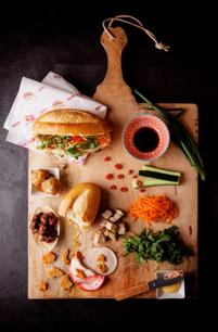 Roll'd Franchise | Vietnamese Food & Takeaway Franchise Restaurant | Join us!
