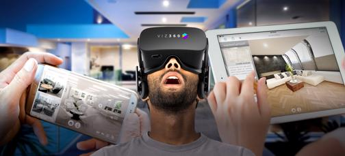 Join the 360/VR Business Boom! Sell the hottest 360/VR products & services!