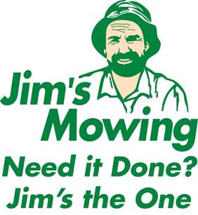 Jim's Mowing Adelaide