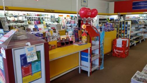 WHYALLA NEWS-AGENCY / LOTTO / GIFTS / CARDS - PLENTY OF UPSIDE INCLUDING LOW REN