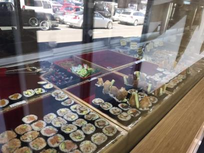 39000$ Sushi and noodle shop business for Sale