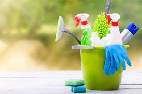 Well established Cleaning Business for sale.