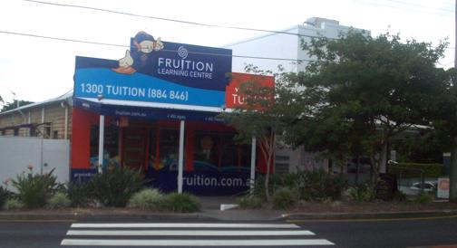 Busy Tuition Centre 4kms from Brisbane CBD - $100K+ profit per year