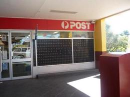 Post Office 2 Terminals 2 person operation (QLD)
