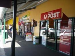 Brisbane Suburbs Post Office - 2 Terminals, 5 days pw