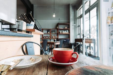 Well priced, profitable café in South Canberra | Growing business