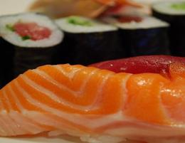 Major Sushi and Japanese Cuisine Manufacturer and Retailer For Sale