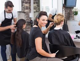Mannum Hair Salon with Beauty for Sale, SA