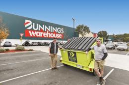 Mobile Skips - Really Smart Rubbish - Melbourne West