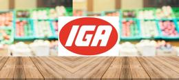 IGA Supermarket for Sale Brisbane Suburb