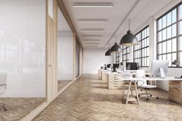 Commercial and Office Space Fit Outs and Refurbishment Business - FOR SALE
