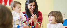 Central Tablelands Leasehold Child Care Centre