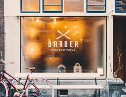 Buy a chain of 2 established barber shops for sale in North Queensland. Prime lo