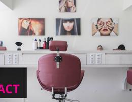 Perfect Owner/Operator Hair Salon for Sale