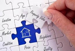 Deceased Estate Commercial and Residential Valuation Business