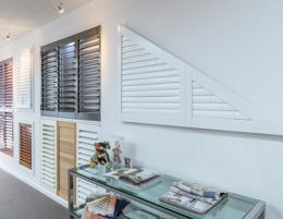 PLANTATION SHUTTERS BLINDS CURTAINS SCREENS