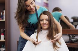 Hugely successful hair salon for the savvy investor for sale in North Sydney are