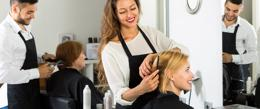 Brand New Franchise Hair Salon Available for an investor or hairdresser! in New