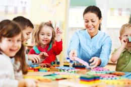 TURN-KEY CHILDCARE CENTRE in Queensland