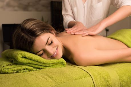 Two Popular Massage Shops for Sale / Brisbane