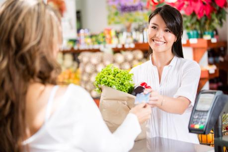 Be Rewarded with a Profitable Supermarket