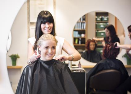 Hair Salon & Beauty Salon for Sale Richmond Melbourne - Victoria