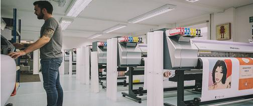 Highly Successful Printing Franchise for Sale Melbourne