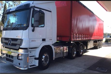 Medium Size Transport Logistic Company In Sydney For Sale