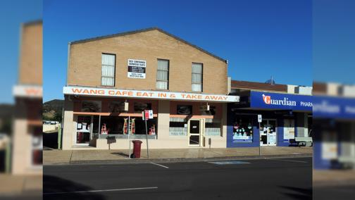 Freehold Property and Business for Sale