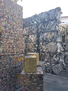 Large Metal Recycling Business FOR SALE  Brisbane