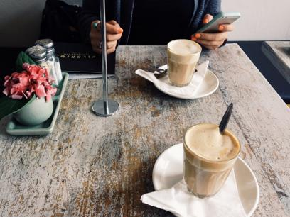 Successful and Growing Café for Sale / Brisbane