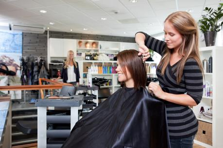 Chermside hair and barber salon for sale