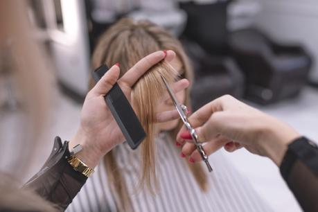 Spring Hill Hair and Beauty Salon For Sale - Brisbane