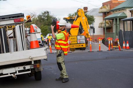 Profitable Traffic Control Business for Sale - Gold Coast and South Brisbane