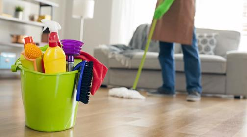 Commercial Cleaning Business for Sale