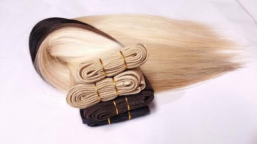 A unique opportunity to own a Melbourne based Australian made  hair piece/extens