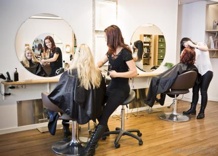 Fully Managed Hair Salon For Sale Redbank, Ipswich