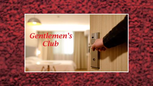 Gentlemen's Club & Escort Services Agency For Sale