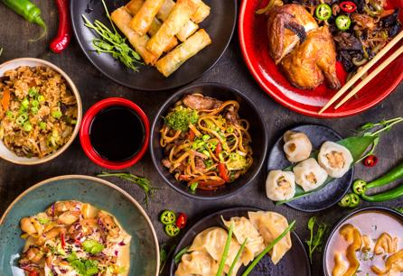 All You Can Eat Chinese restaurant for SALE (near Chermside) only