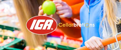 IGA Supermarket Plus Cellarbrations Liquor Southern Perth
