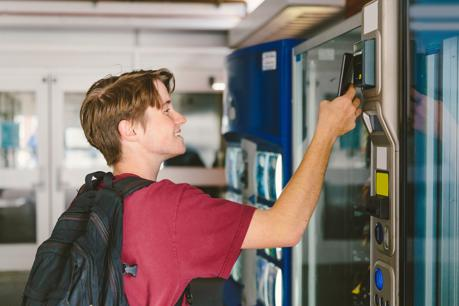 Vending Machine Business for Sale in Brisbane