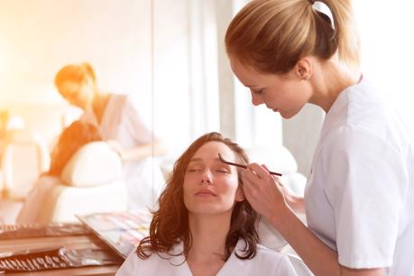 The Perfect Starter Beauty Salon for Sale on Sunshine Coast