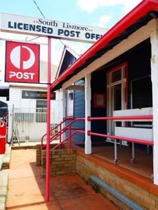 Stand Alone Licensed Post Office Lismore Region - Net for 2 $175,000