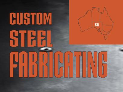 Custom Steel Fabricating